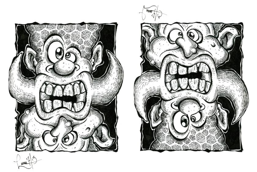 Flip faces_blog