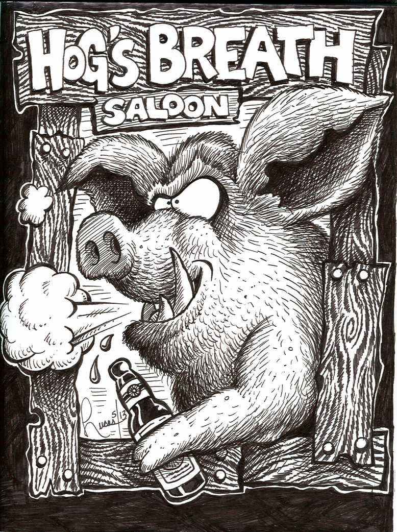 Hogs Breath_facebook