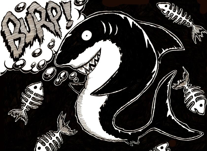 SharkBurp