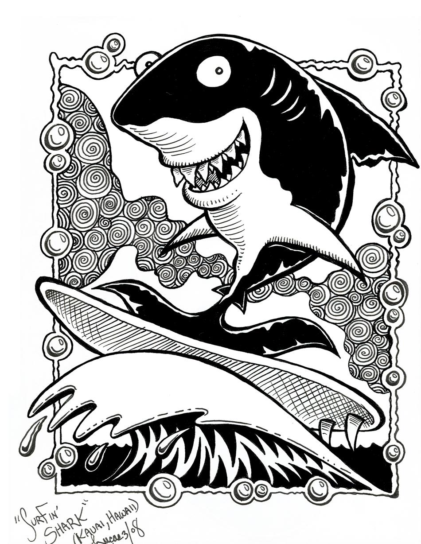 SurfingShark