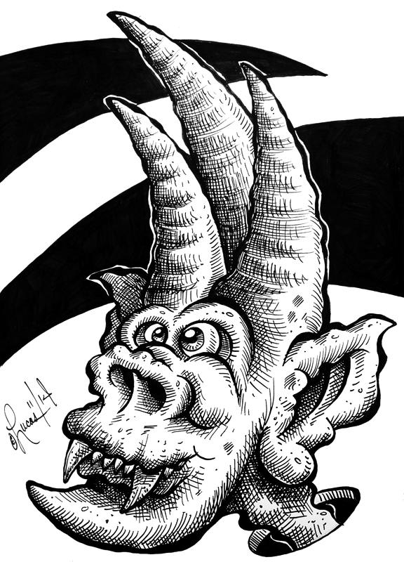 HornyDemon