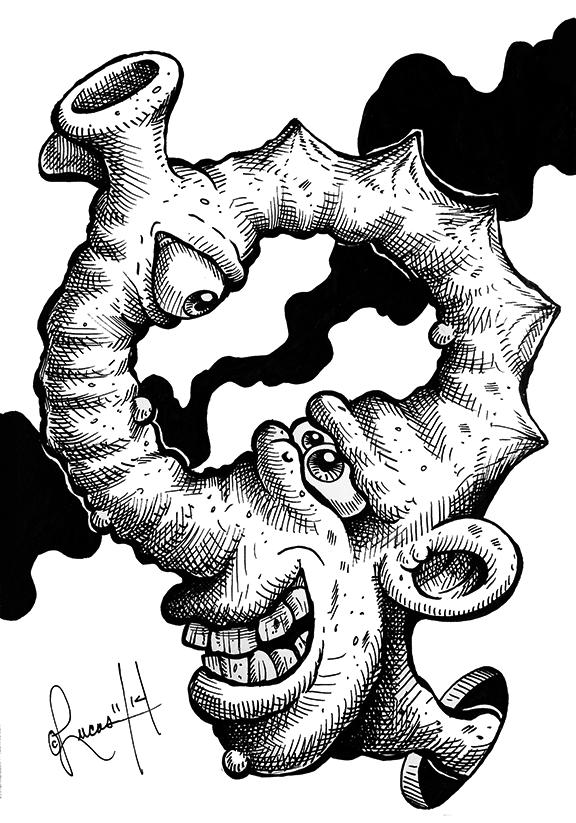 Ring NoseBLOG