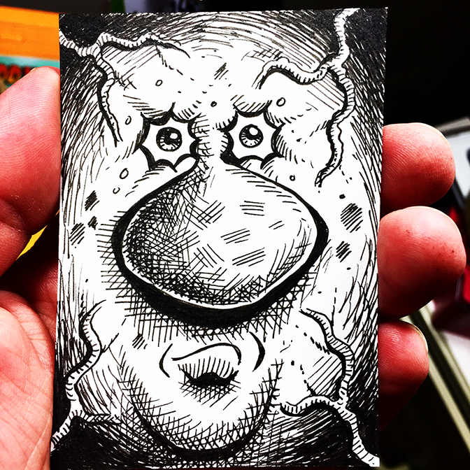 Sketch Card 9 BLOG