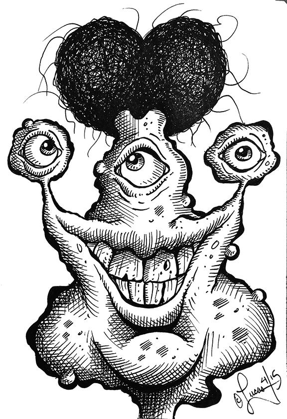 Eye SmileBLOG