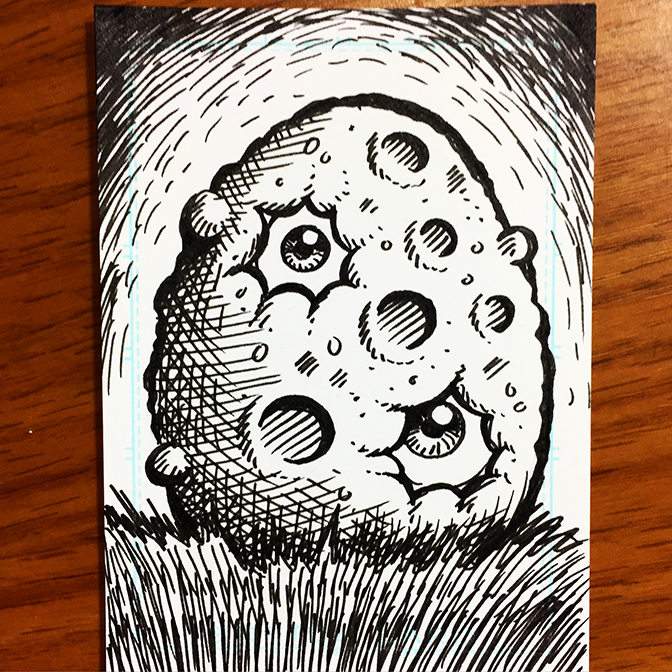 Sketch Card 20 BLOG