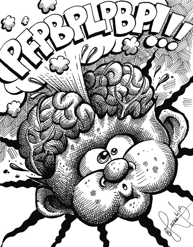 brainFart BLOG