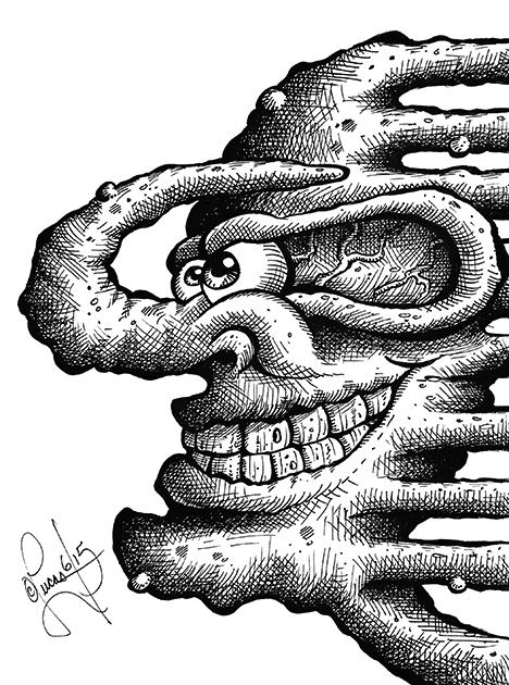 Tubular Dude BLOG