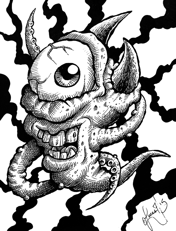 Delightful Demon BLOG