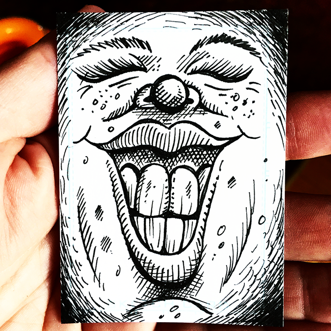 Sketch Card 53 BLOG