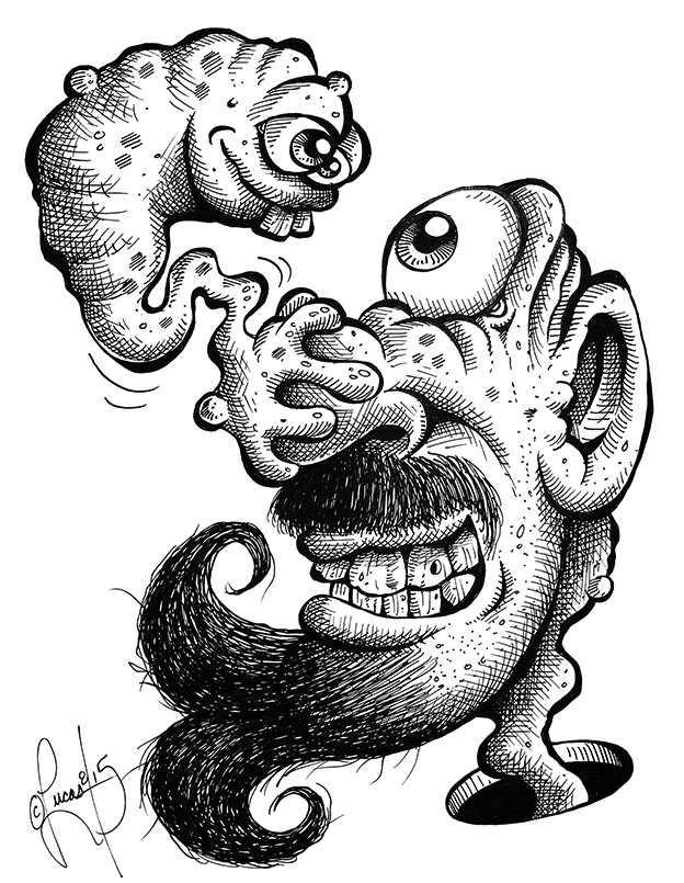 Schnoz Goblin BLOG