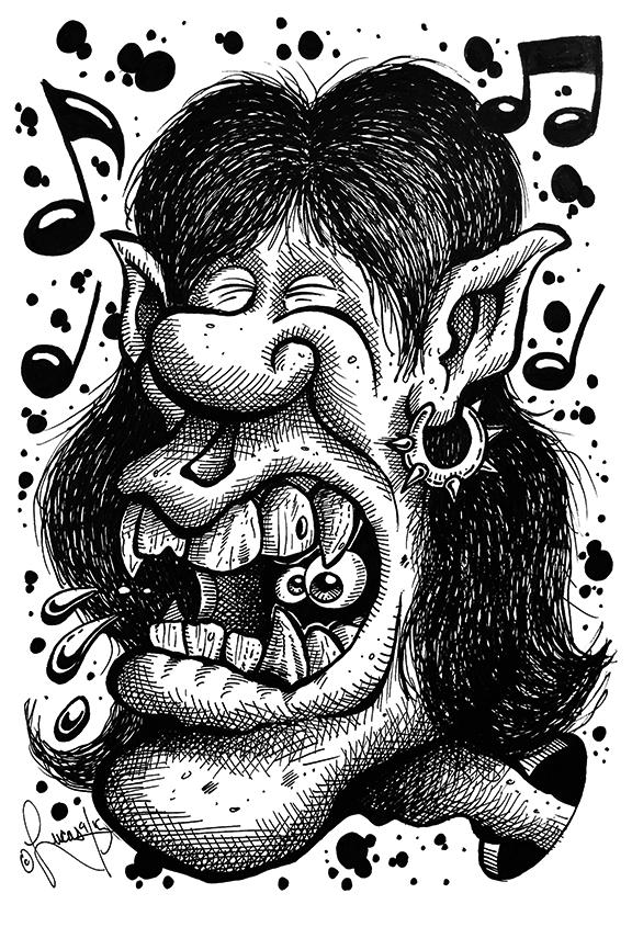 Metalhead Martin BLOG