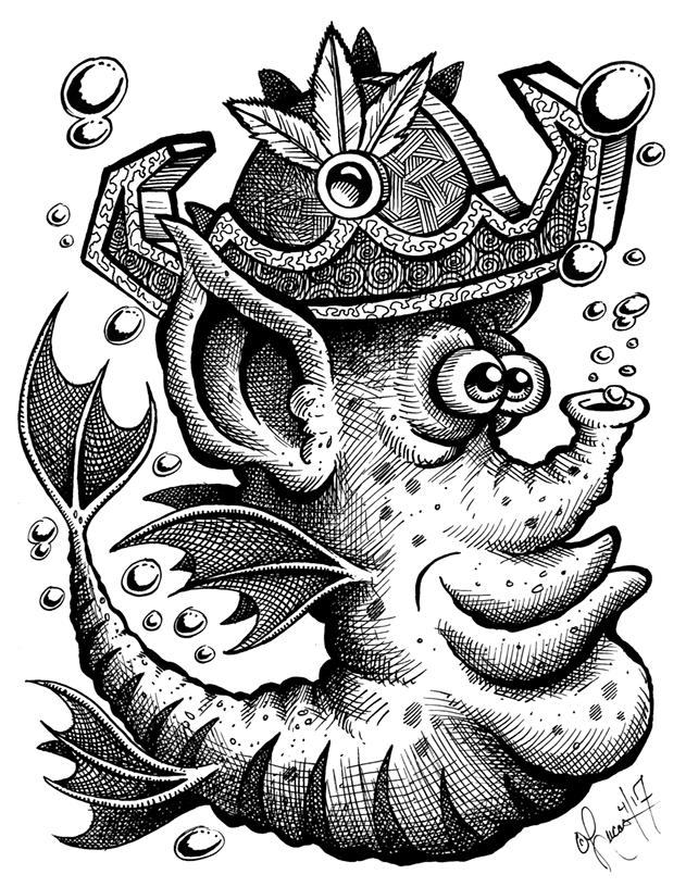 Serpent Sailor BLOG