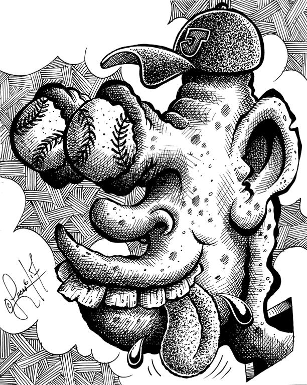 Ballpark Mark BLOG