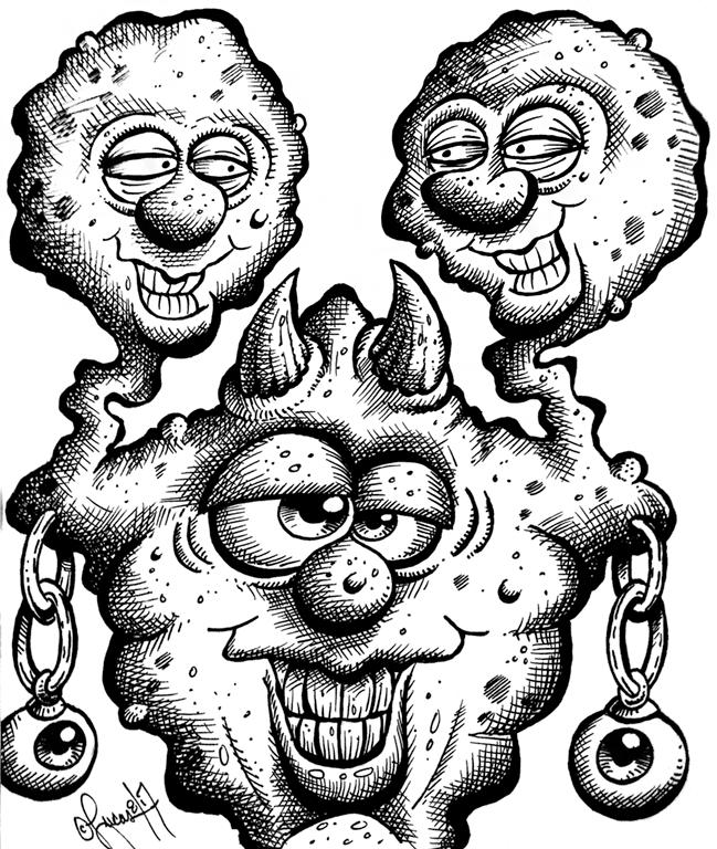Cheerful Chums BLOG