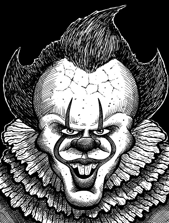 Pennywise BLOG