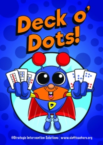 Deck o' Dots Cover