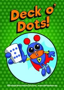 Deck o' Dots_Green Design v1
