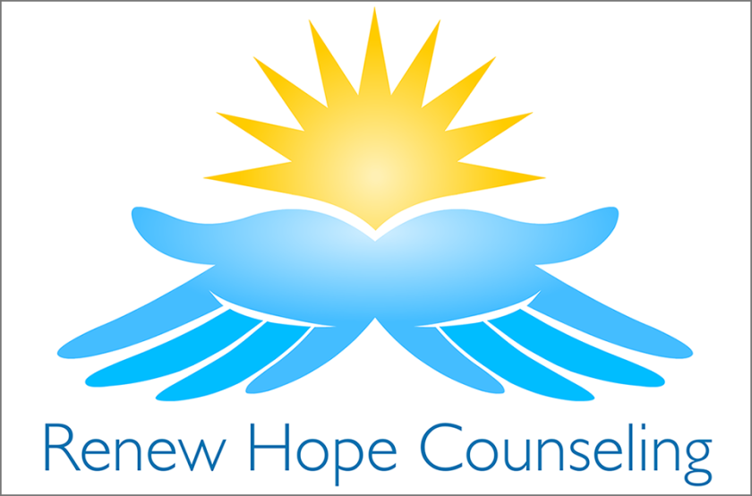Renew Hope Counseling Logo