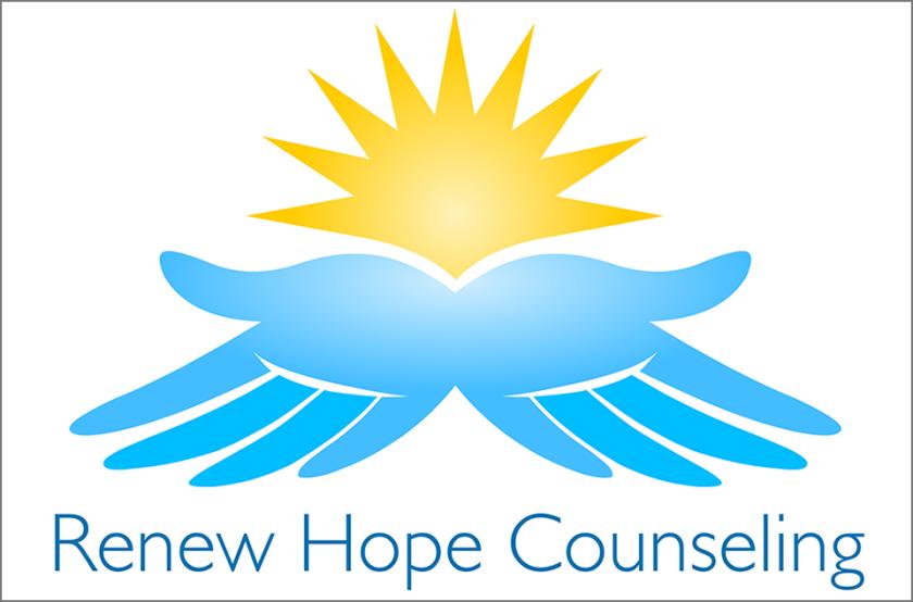 Renew Hope Counseling Logo
